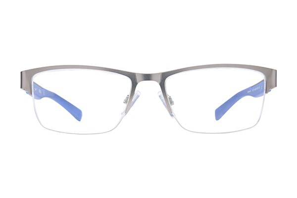 Kenneth Cole Reaction KC0772 Gray Eyeglasses