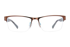 Kenneth Cole Reaction KC0772 Brown