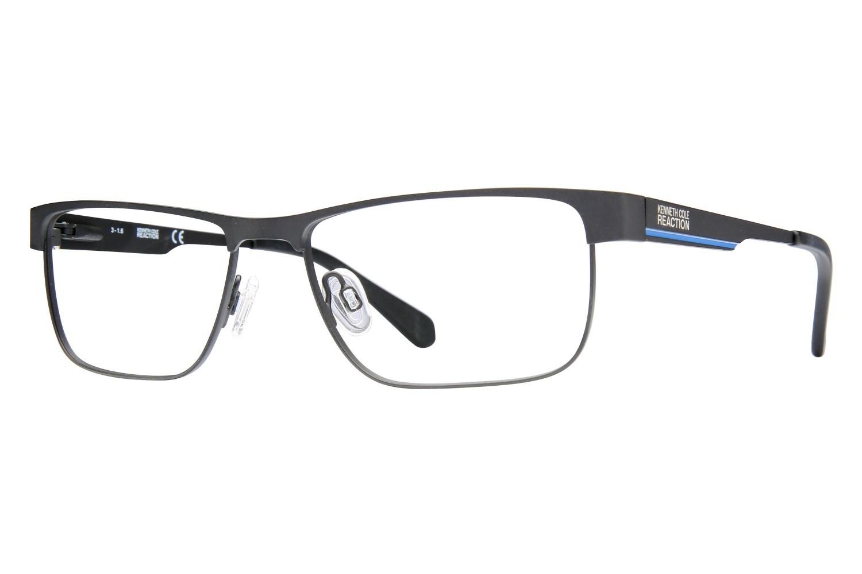 Kenneth Cole Reaction Eyeglass Frames : Kenneth Cole Reaction KC0779 Prescription Eyeglasses ...