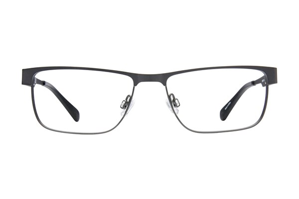 Kenneth Cole Reaction KC0779 Eyeglasses - Black