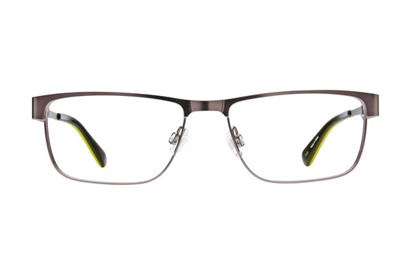Kenneth Cole Reaction KC0779 Eyeglasses - Gray