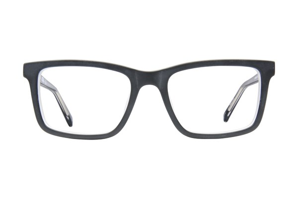 Kenneth Cole Reaction KC0780 Eyeglasses - Black
