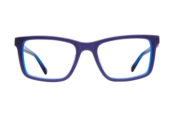 Kenneth Cole Reaction KC0780 Eyeglasses - Blue