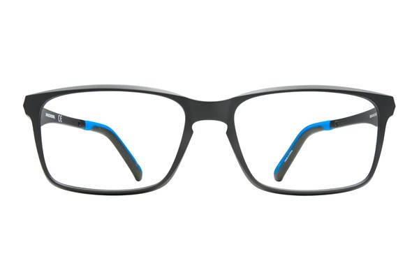 Skechers SE 3153 Eyeglasses - Black