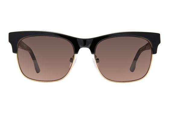 Diesel DL 0118 Black Sunglasses