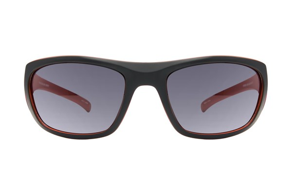 Harley Davidson HD 903X Sunglasses - Black