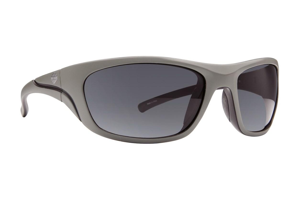 Harley Davidson HD 903X Gray Sunglasses