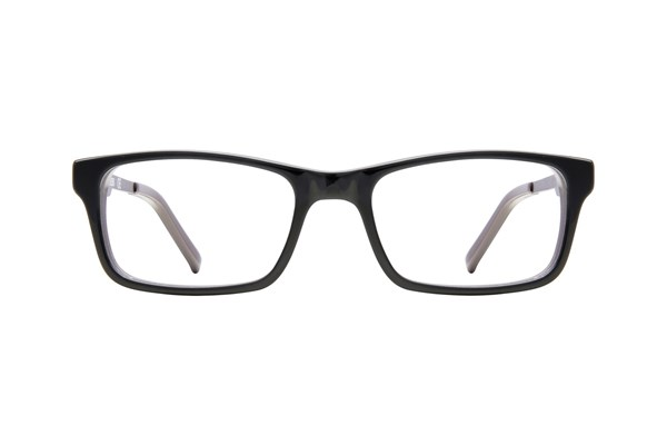 GUESS GU 9106 Eyeglasses - Black