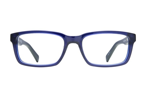 GUESS GU 9147 Eyeglasses - Blue