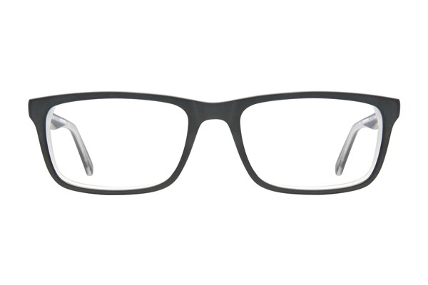 Skechers SE 3165 Eyeglasses - Black