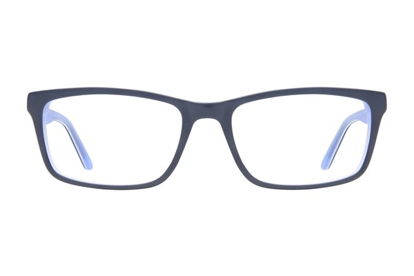 Skechers SE 3165 Blue Eyeglasses