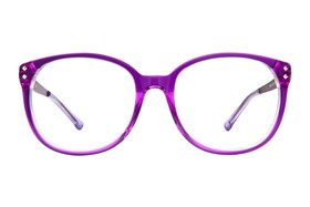 Candie's CA0101 Purple