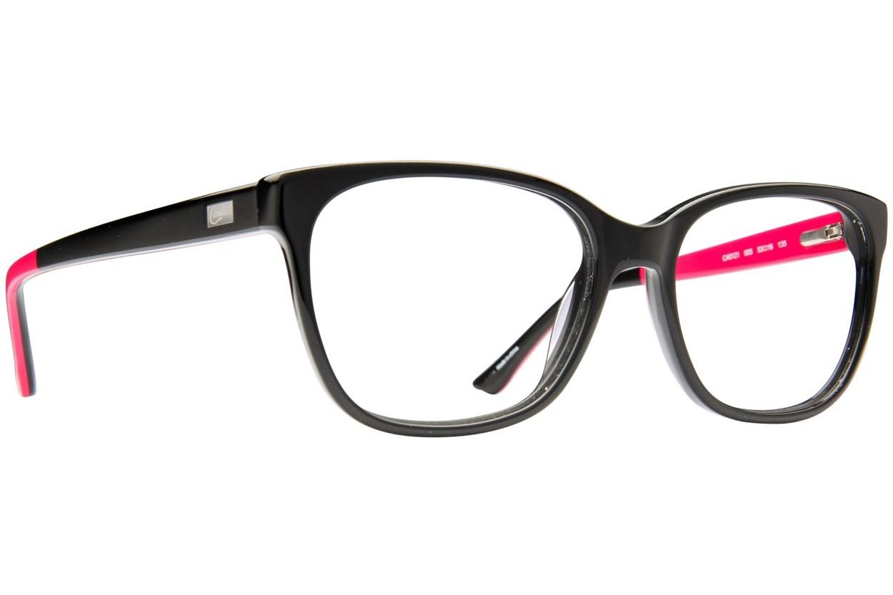 Candie's CA0121 Black Eyeglasses
