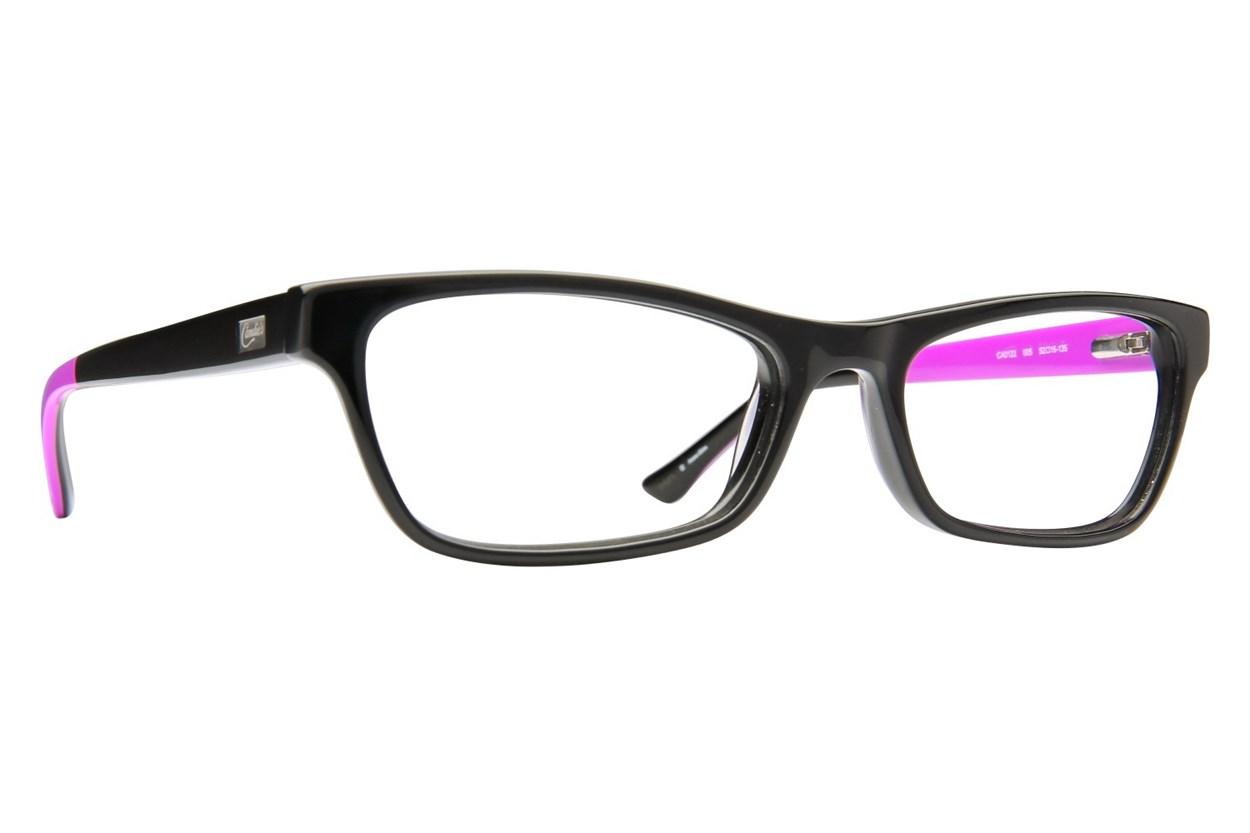 Candie's CA0122 Black Eyeglasses