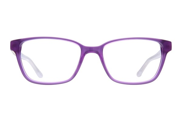 Candie's CA0129 Eyeglasses - Purple