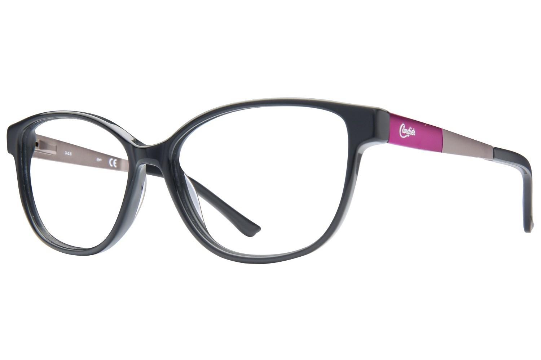 candies ca0131 prescription eyeglasses