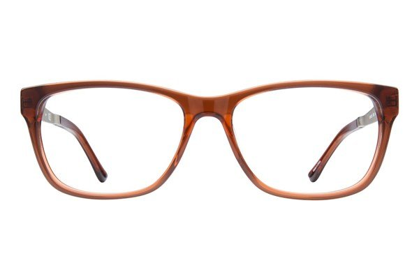 Candie's CA0132 Eyeglasses - Brown