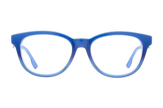 Diesel DL 5112 Blue Eyeglasses
