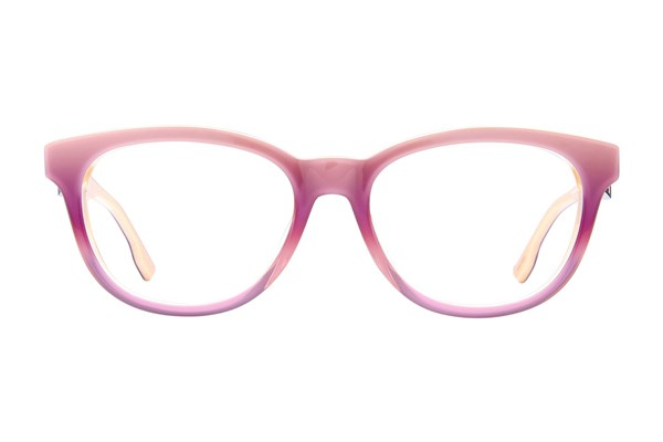 Diesel DL 5112 Eyeglasses - Purple