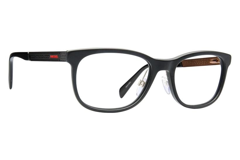 d45420a4d6 Diesel DL 5162 - Eyeglasses At AC Lens