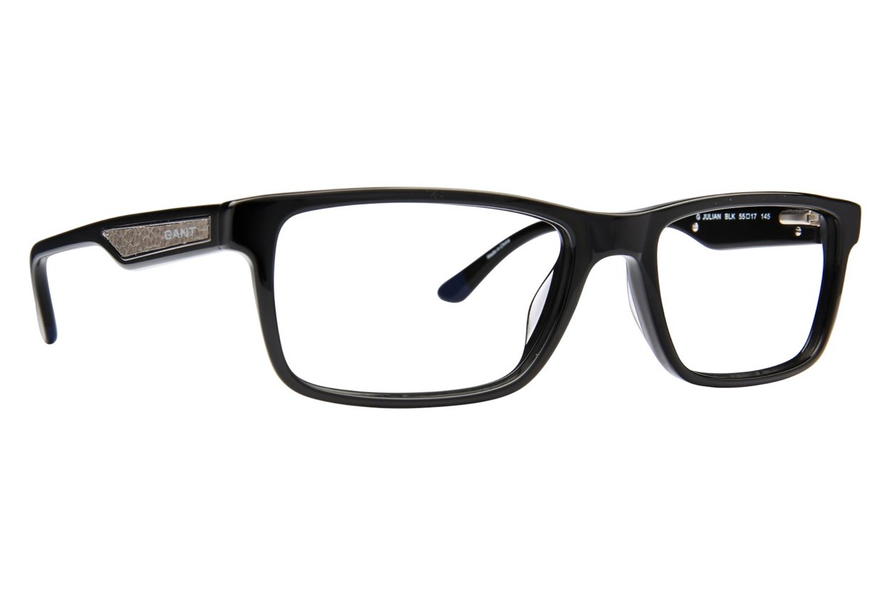 Gant Julian Eyeglasses - Black