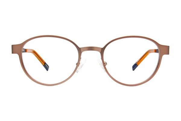 Gant GA3045 Brown Eyeglasses
