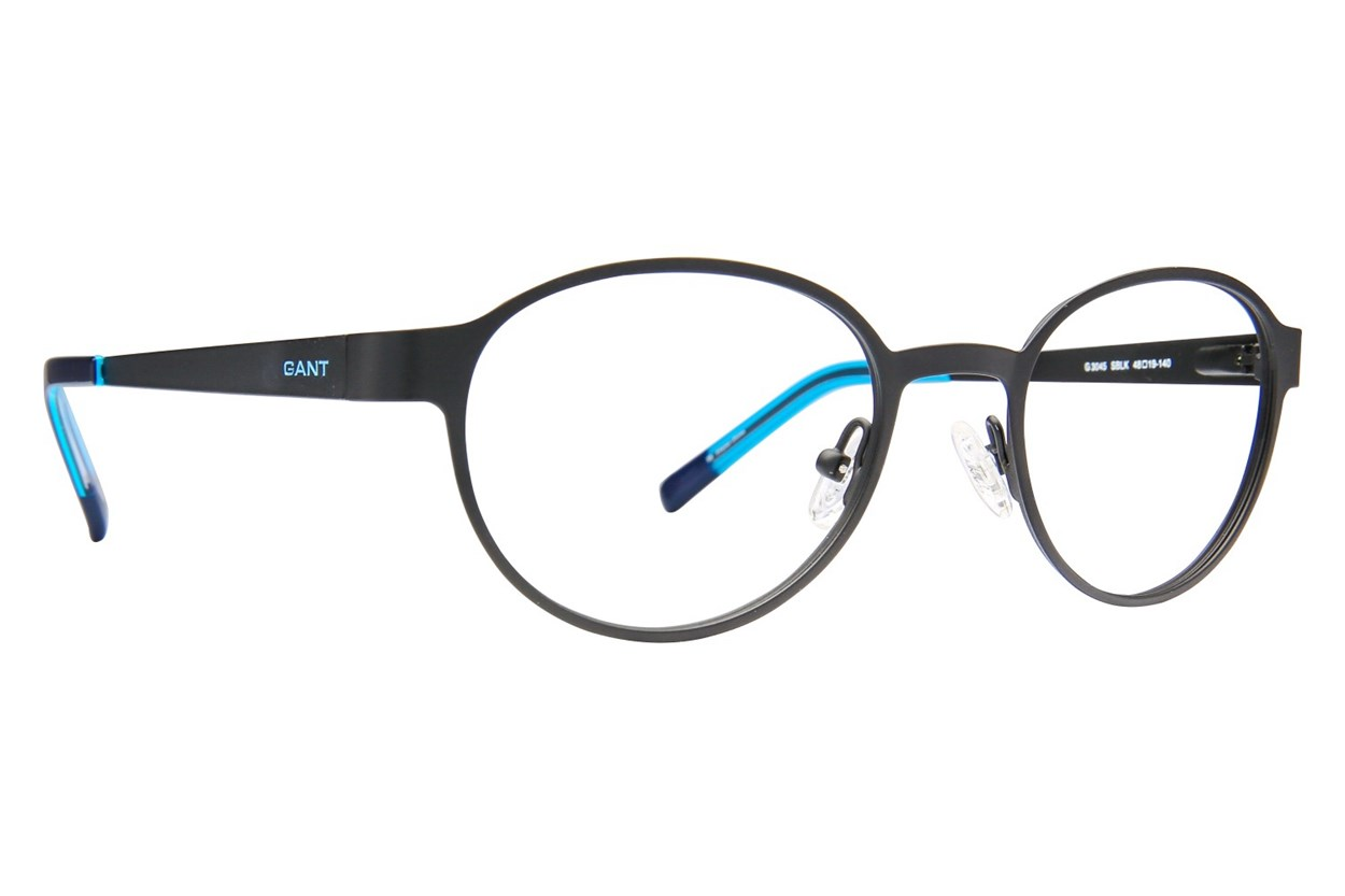 Gant GA3045 Black Eyeglasses