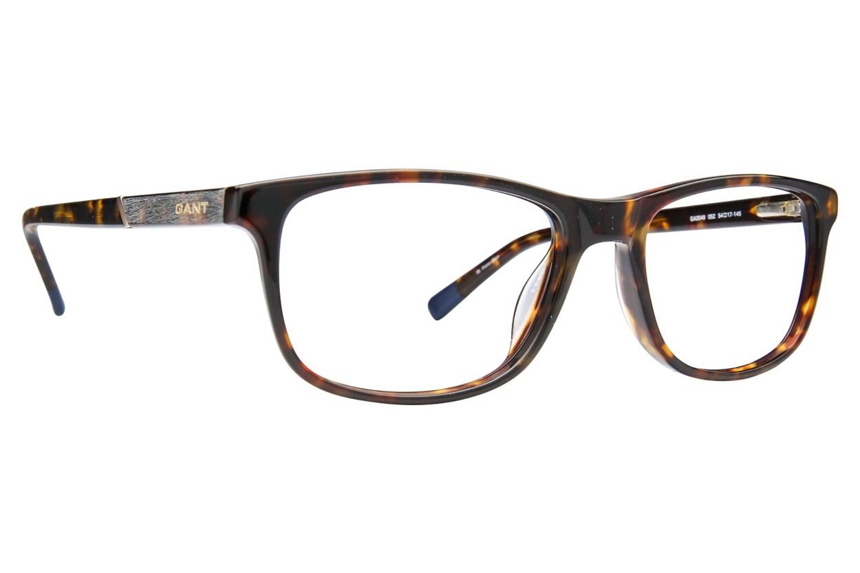 Gant GA3049 Tortoise Eyeglasses