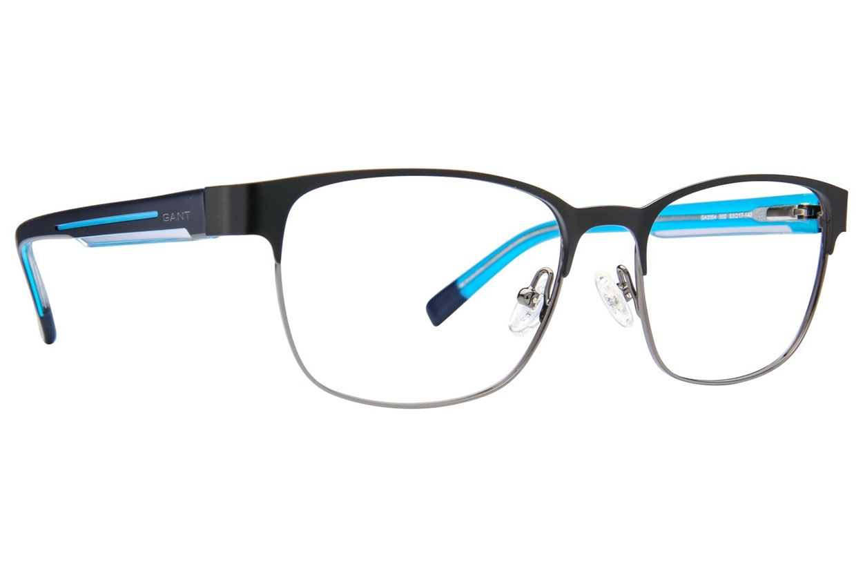 Gant GA3054 Black Eyeglasses
