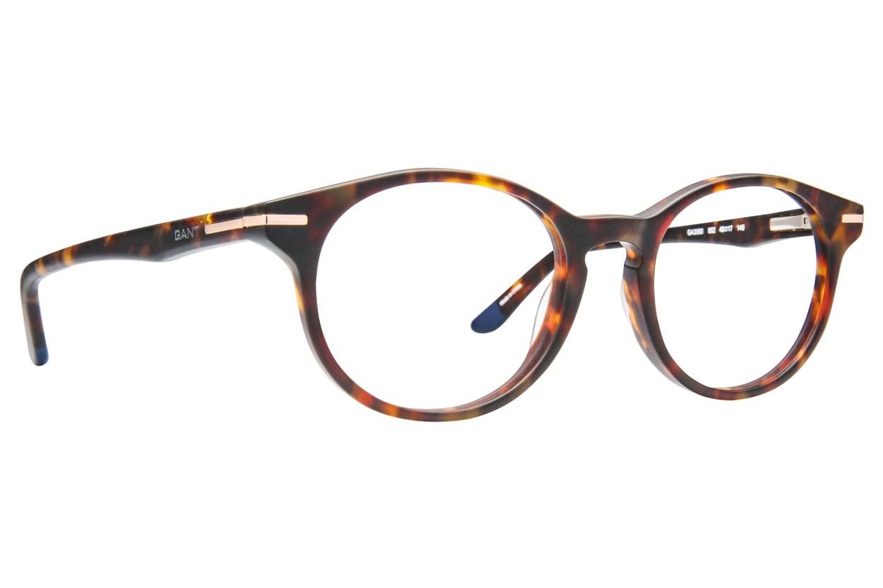 Gant GA3060 Tortoise Eyeglasses