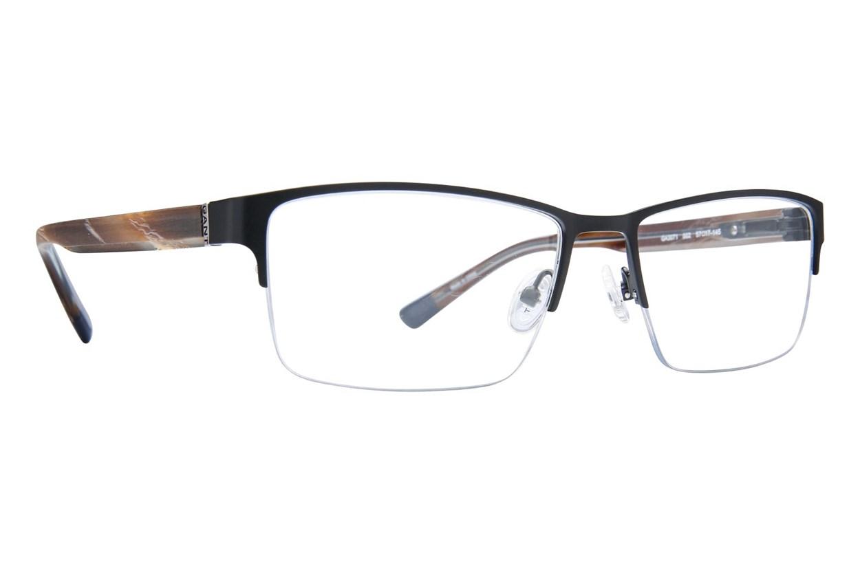 Gant GA3071 Black Eyeglasses