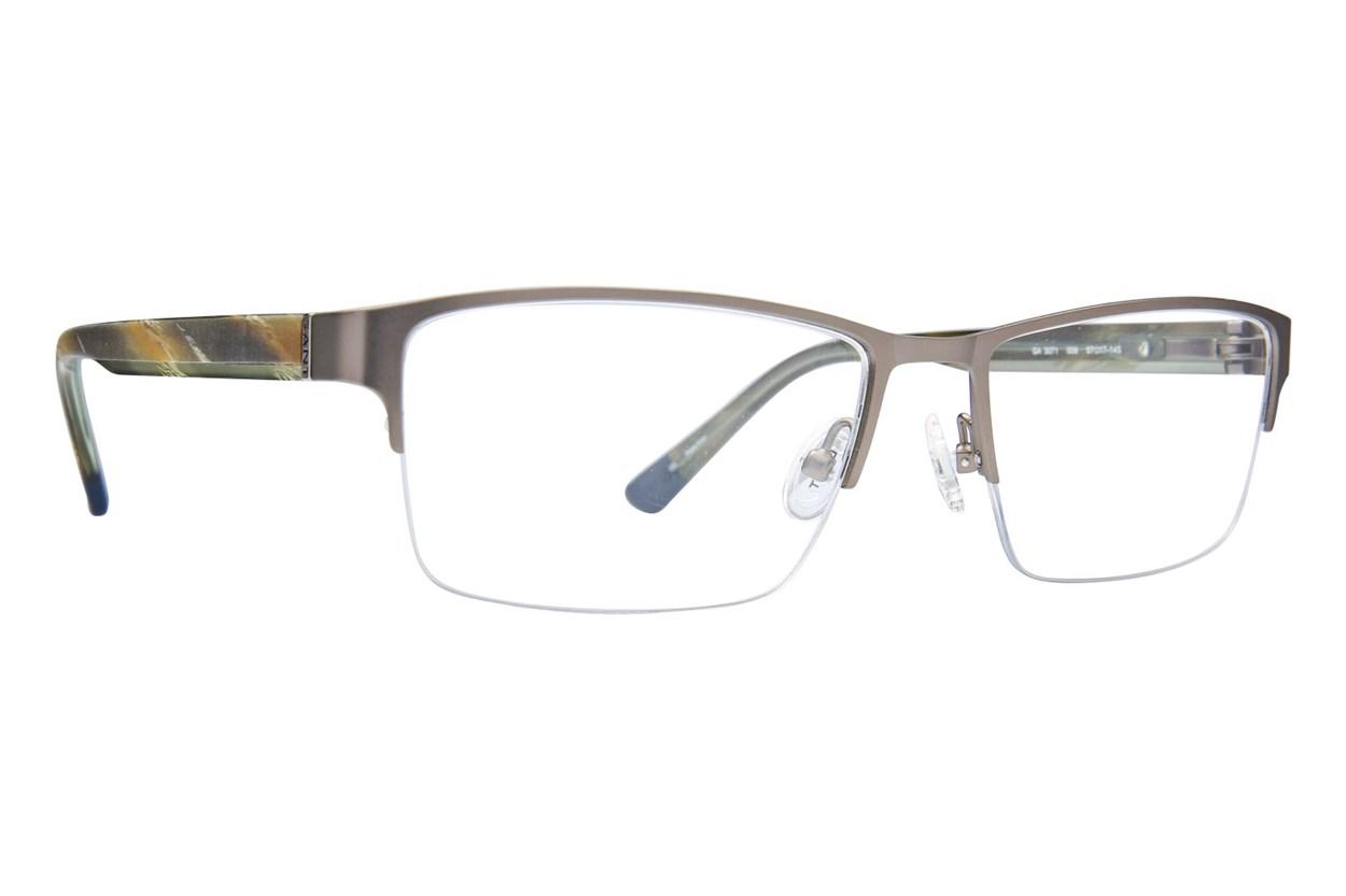 Gant GA3071 Gray Eyeglasses