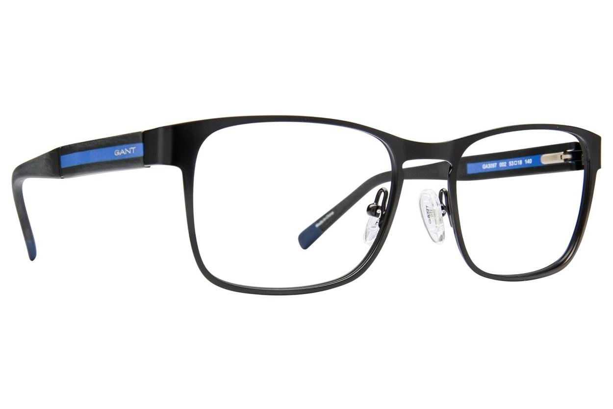 Gant GA3097 Black Eyeglasses