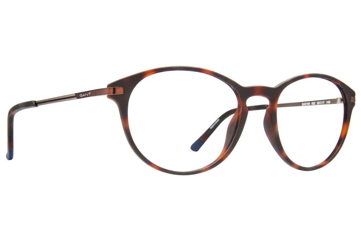 Gant GA3100 Tortoise Eyeglasses