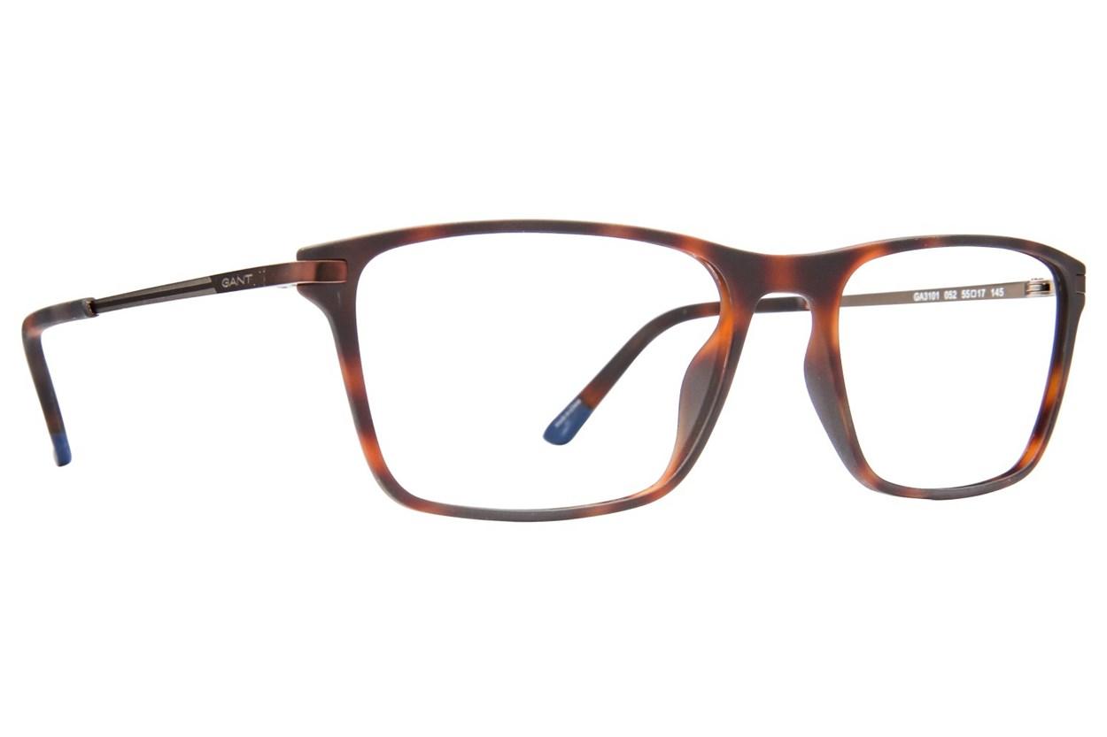 Gant GA3101 Tortoise Eyeglasses