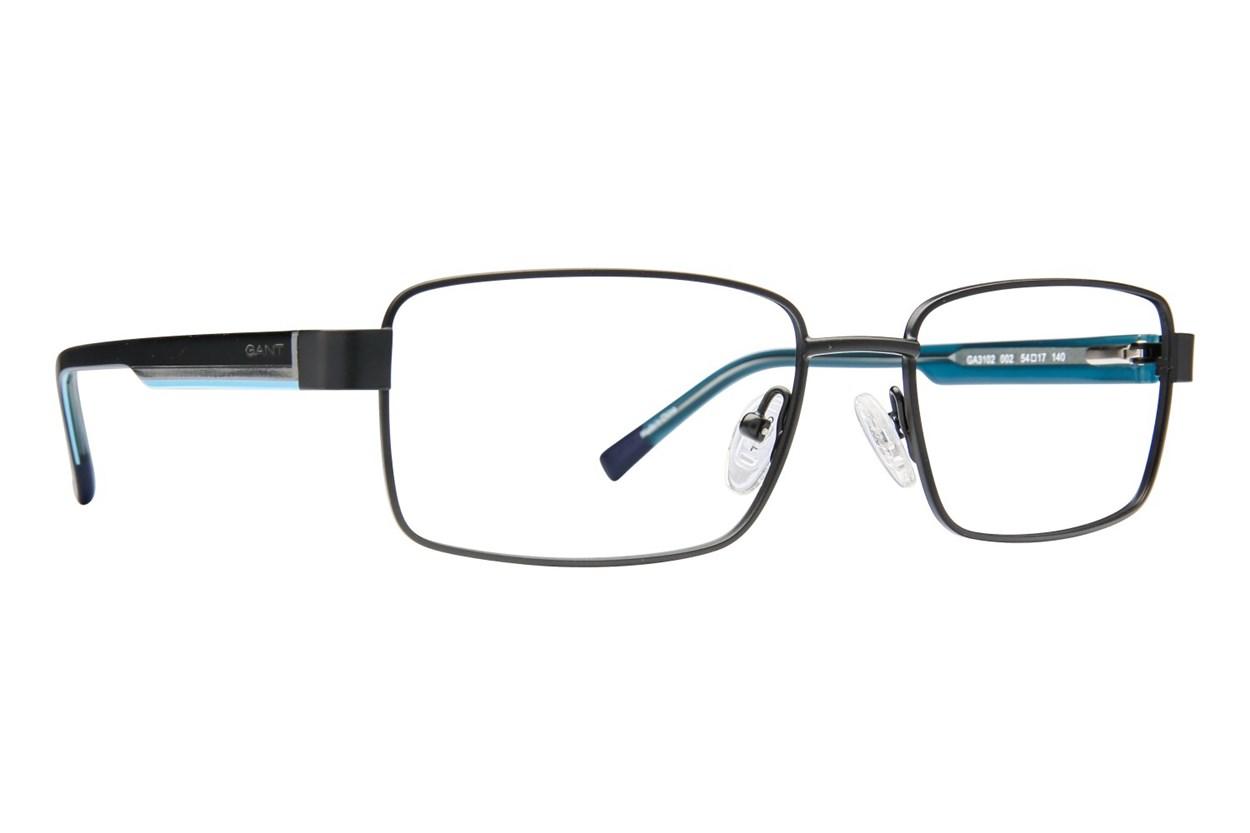 Gant GA3102 Black Eyeglasses