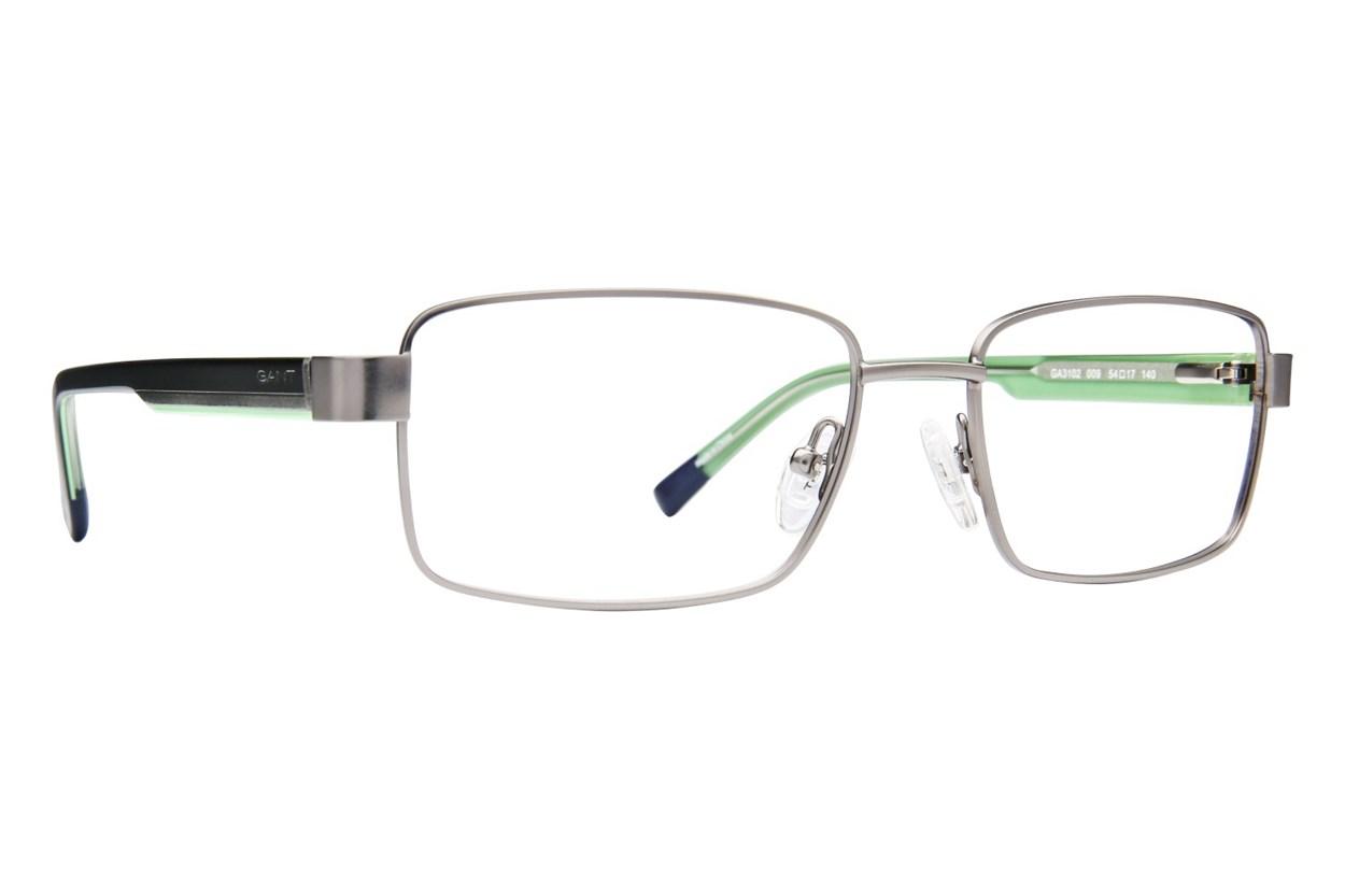 Gant GA3102 Gray Eyeglasses