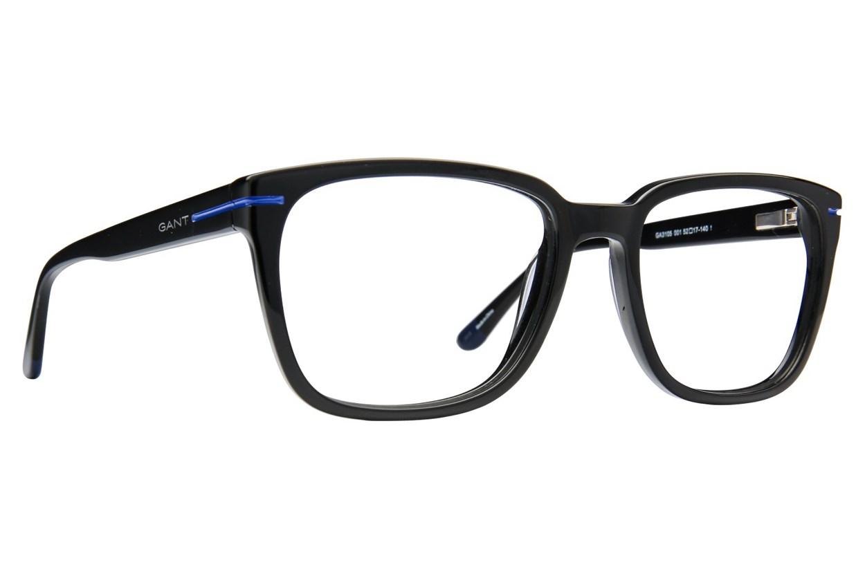 Gant GA3105 Black Eyeglasses