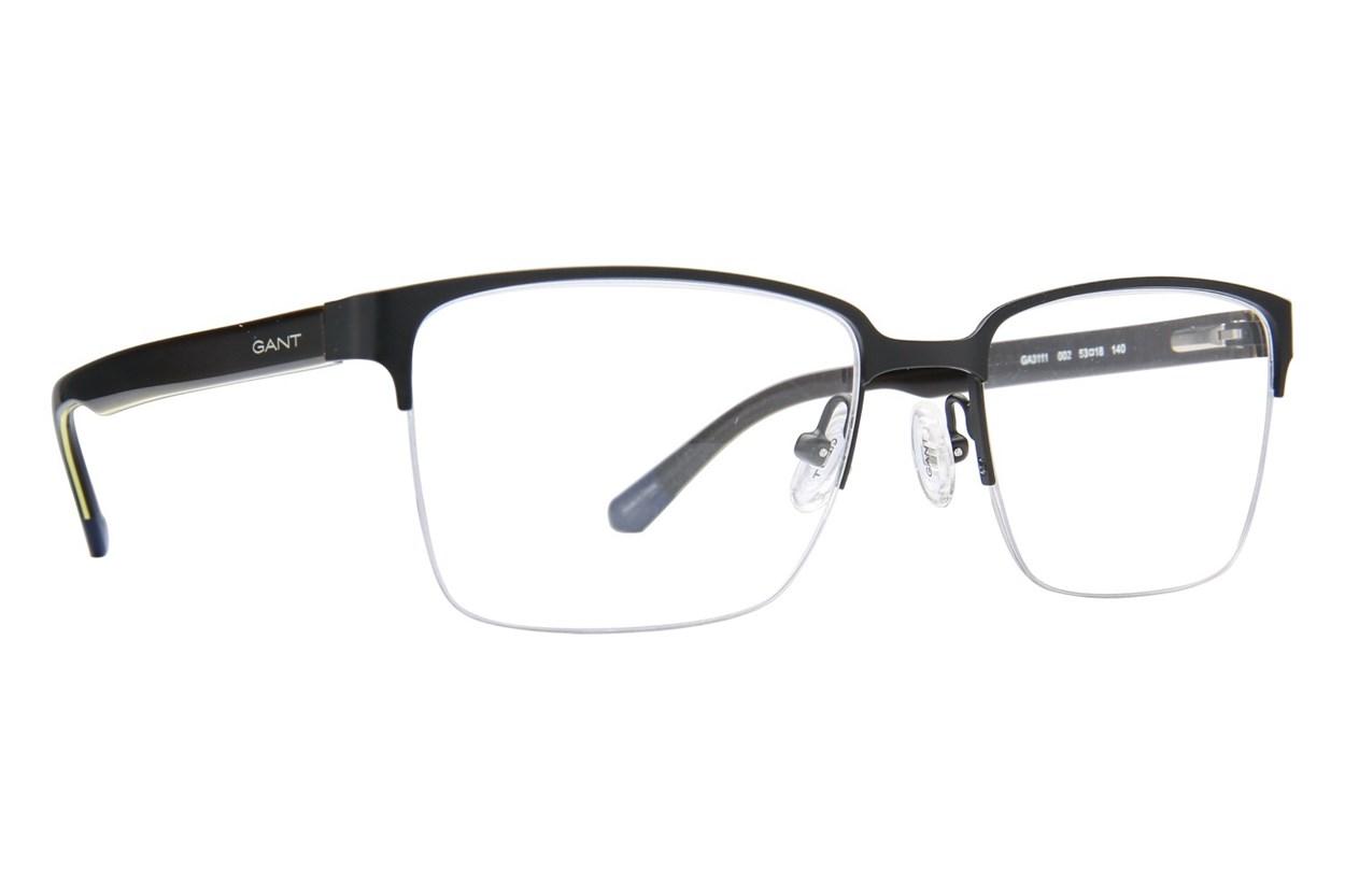 Gant GA3111 Black Eyeglasses