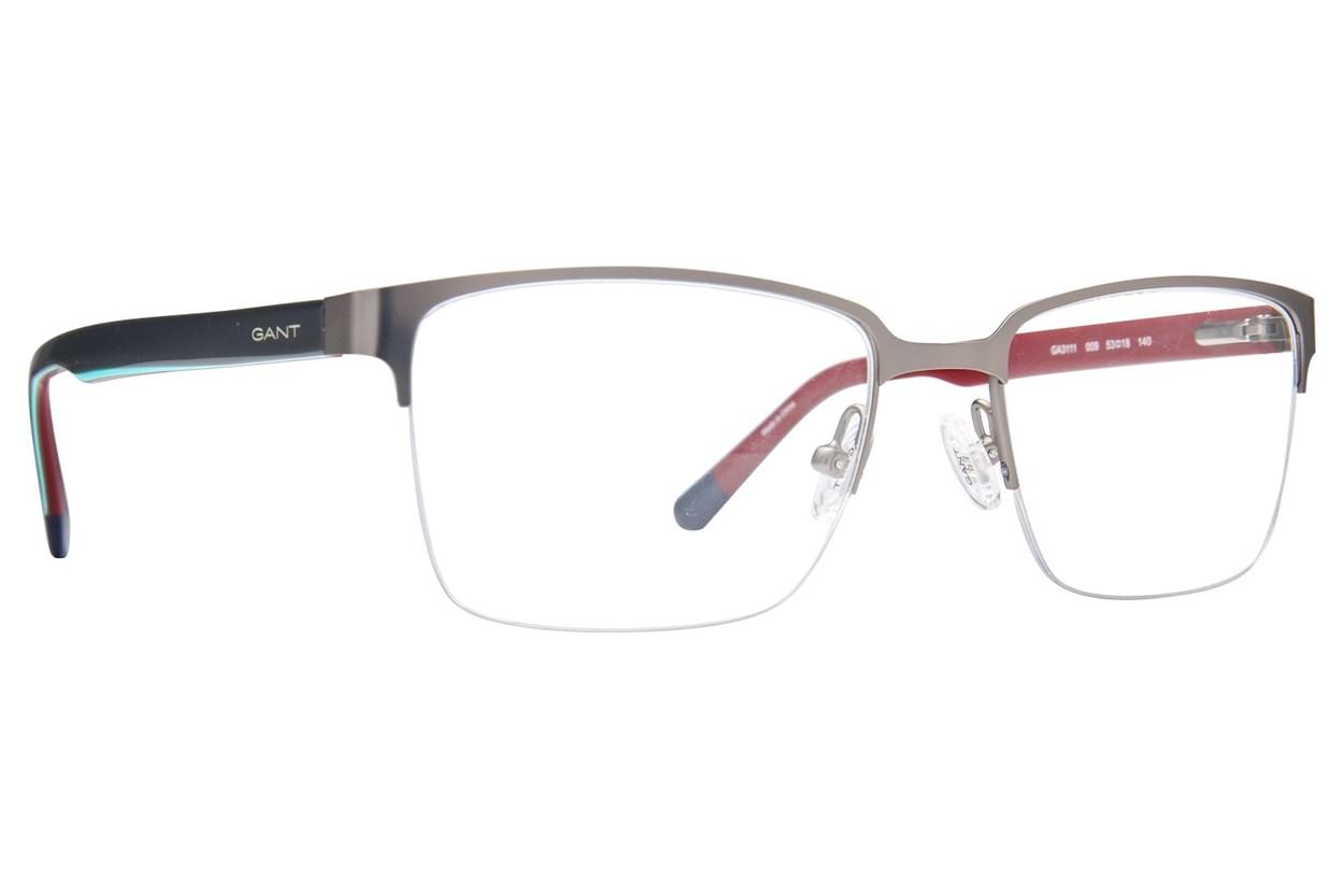 Gant GA3111 Gray Eyeglasses