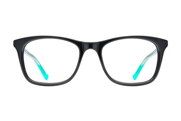 GUESS GU 9164 Eyeglasses - Black