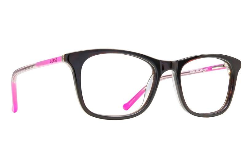8423dba83dc2 GUESS GU 9164 - Eyeglasses At AC Lens