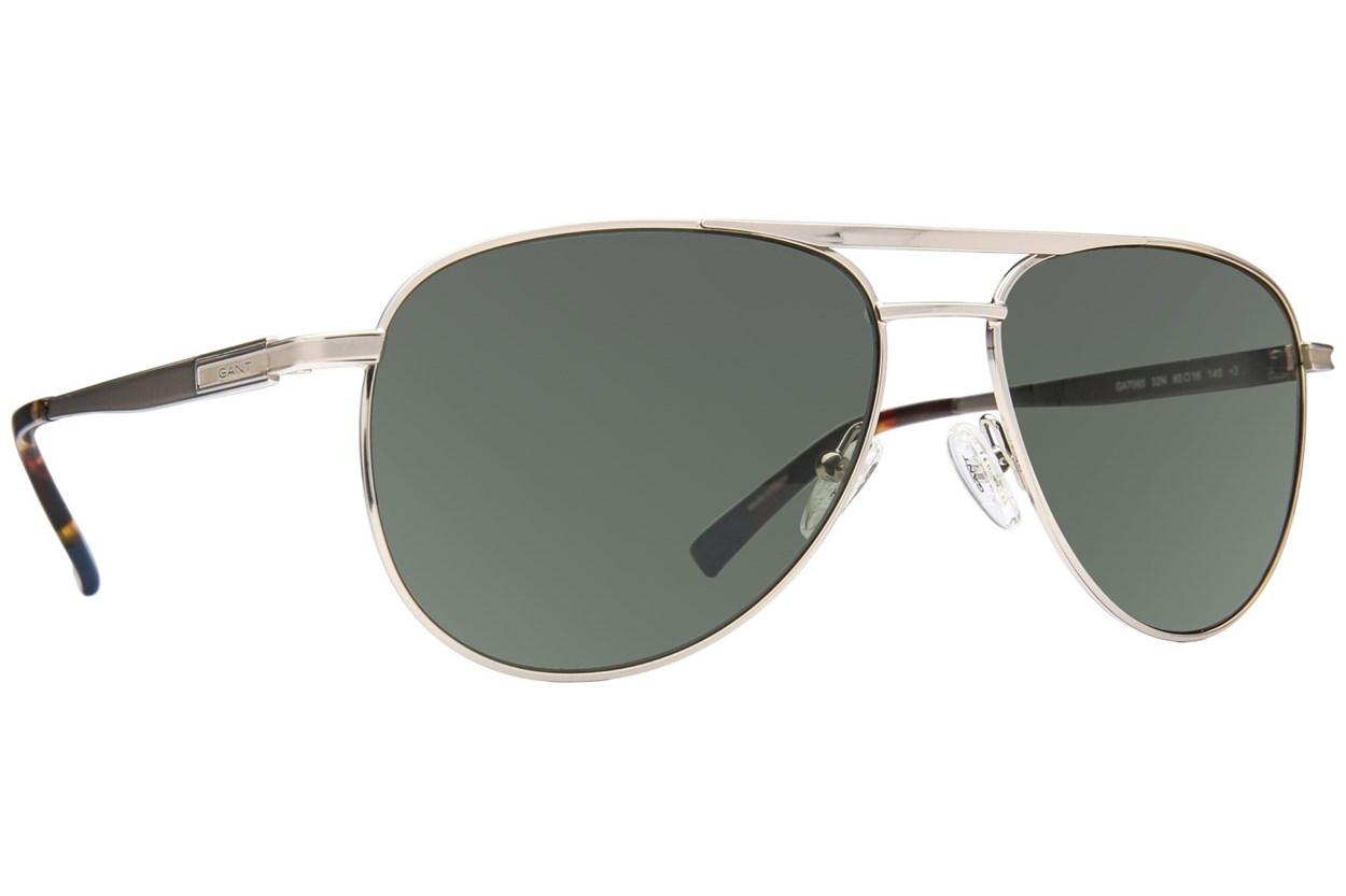 Gant GA7060 Gold Sunglasses