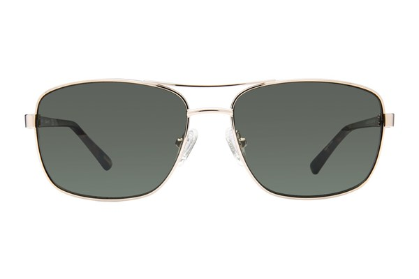 Gant GA7063 Gold Sunglasses
