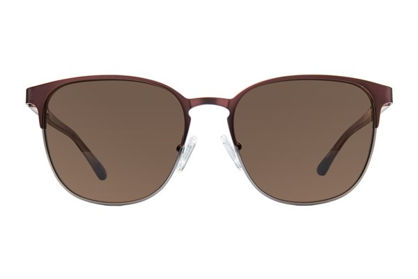 Gant GA7077 Brown Sunglasses