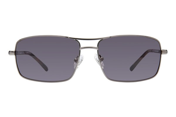 Gant GA7004 Sunglasses - Gray