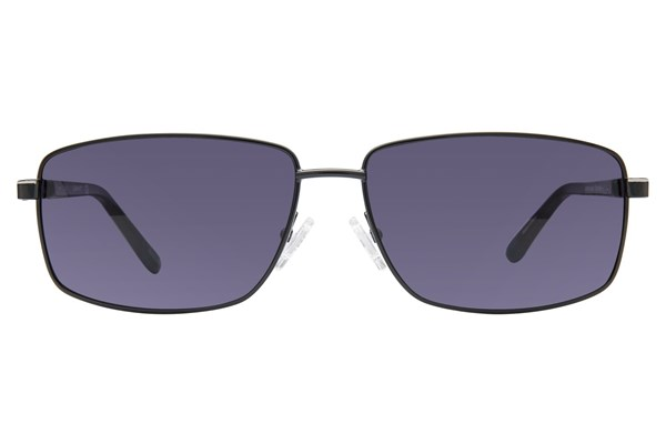 Gant GA7016 Black Sunglasses