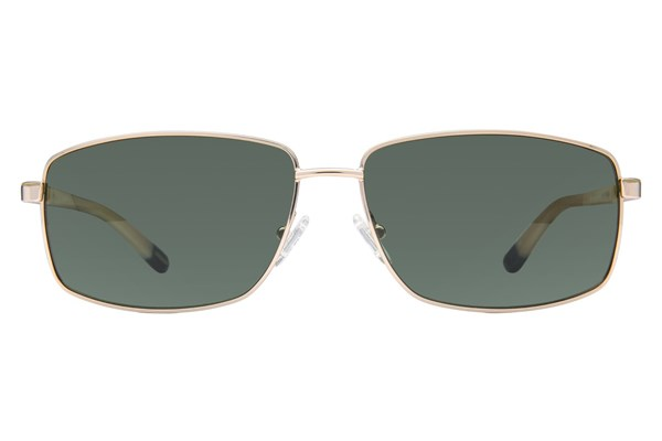 Gant GA7016 Gold Sunglasses