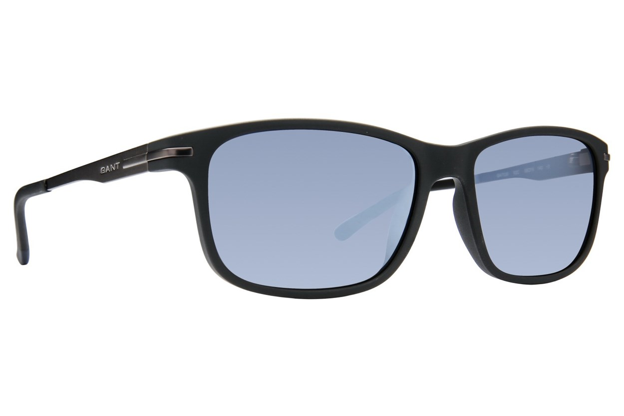 Gant GA7030 Black Sunglasses