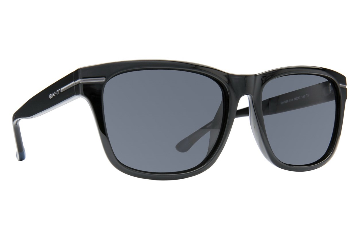 Gant GA7058 Black Sunglasses